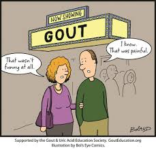 goutcartoon